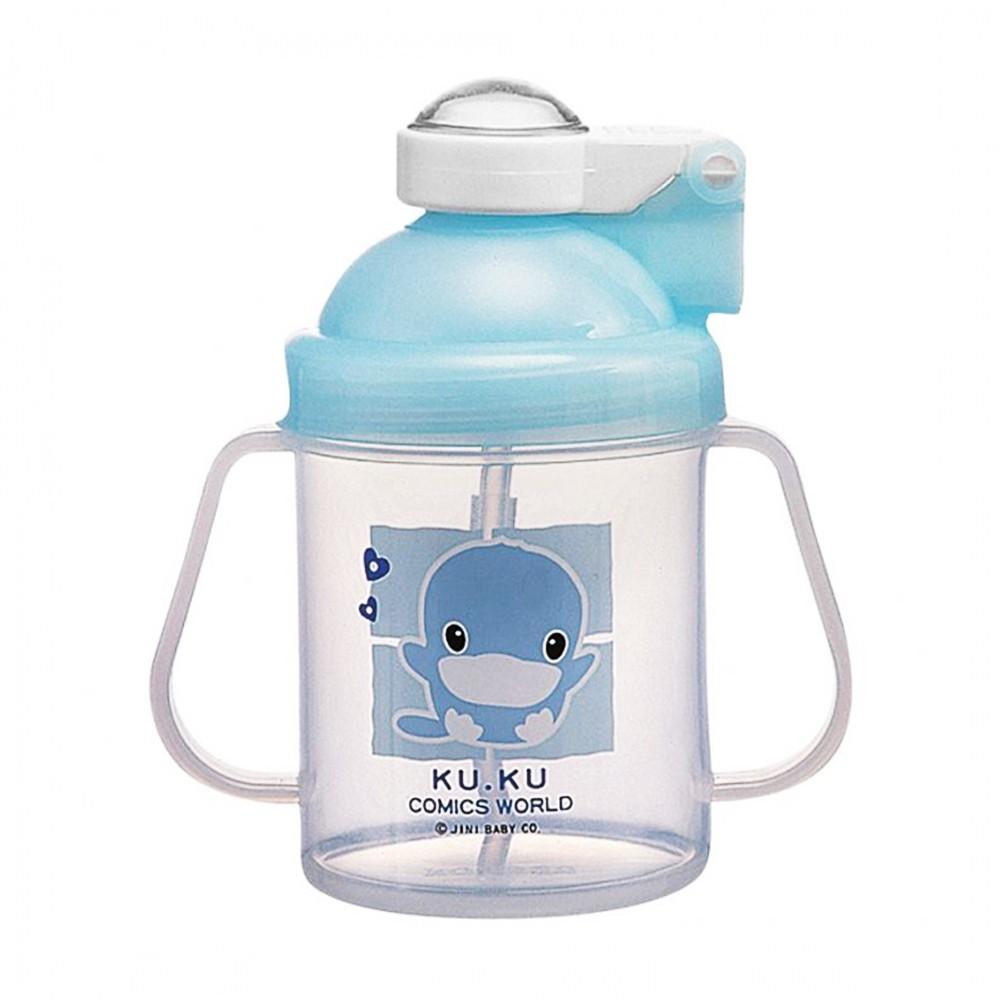 In lên bình sữa trẻ em