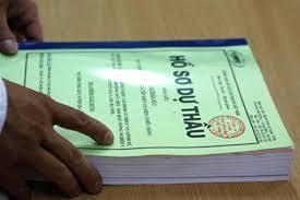 Dịch vụ hồ sơ thầu