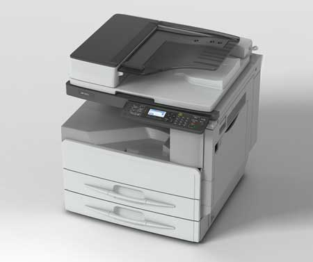 Máy photocopy Ricoh 2001SP