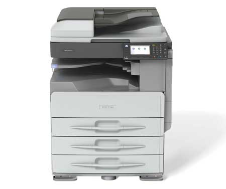 Máy photocopy Ricoh 2501L