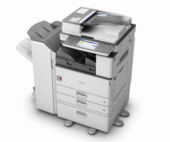 Máy photocopy Ricoh 2852