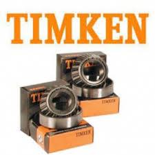 Vòn bi Timken