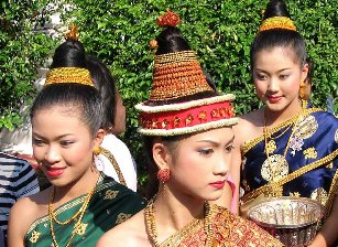 Laos People