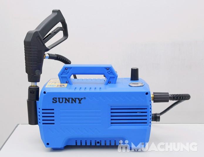 Máy phun xịt áp lực cao SUNNY Model HPI K1300N