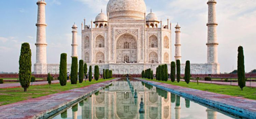 Du Lịch Ấn Độ