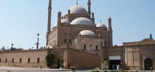 Cairo Hồi giáo - Ai Cập