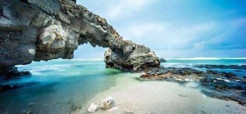 Du lịch Đảo Lý Sơn