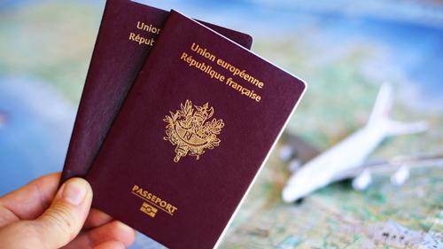 Dịch vụ xin cấp visa