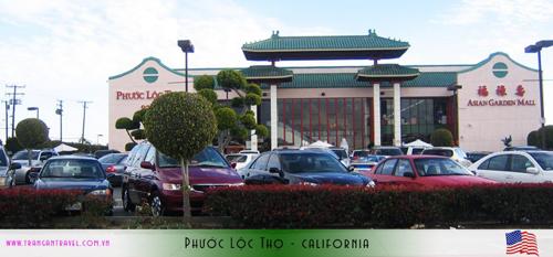 Khu phố Phước Lộc Thọ
