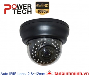 Camera Powertech HID4 72354FV