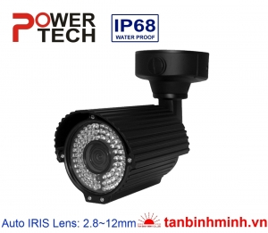 Camera Powertech IR 6580FV