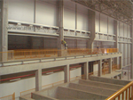 Bạt che cho sản xuất công nghiệp