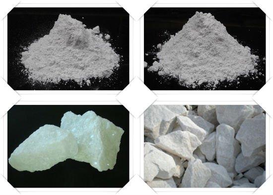Bột mịn đá vôi trắng