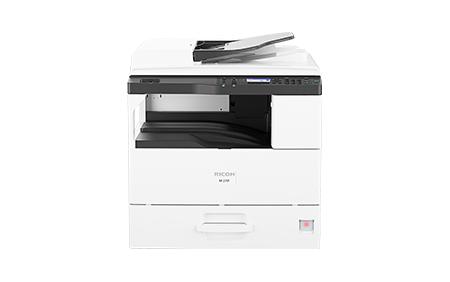 Máy photocopy đơn sắc Gestetner