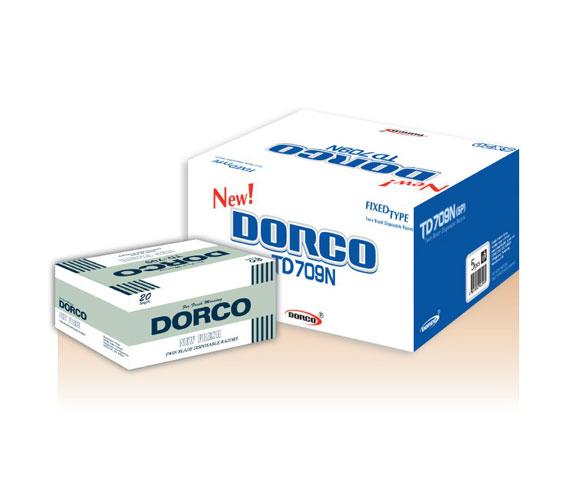 Bao bì Dorco