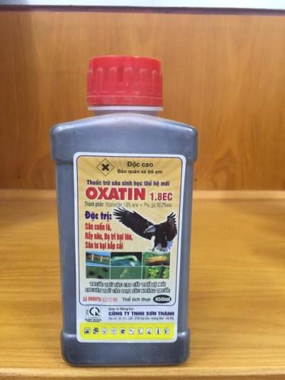 Oxatin