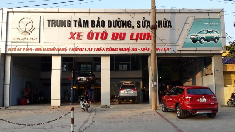 Nhà máy Z 157 Hà Nội
