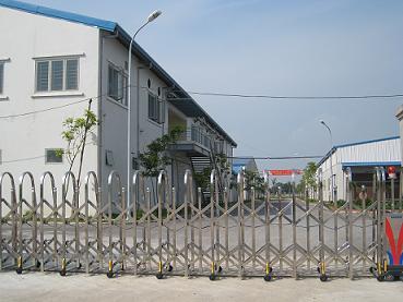 Công ty Cổ Phần May Hà Nội - HANOSIMEX