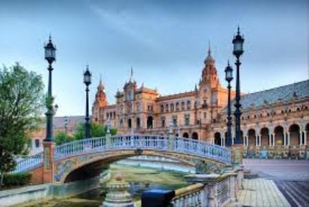 Tour du lịch Tây Ban Nha