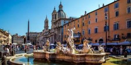 Tour du lịch Italia