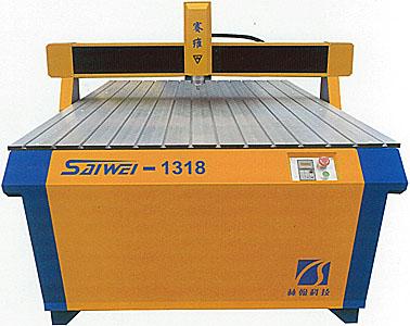 Máy khắc CNC SW-1318