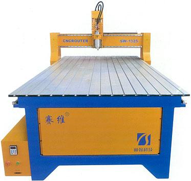 Máy khắc CNC SW-1325 A