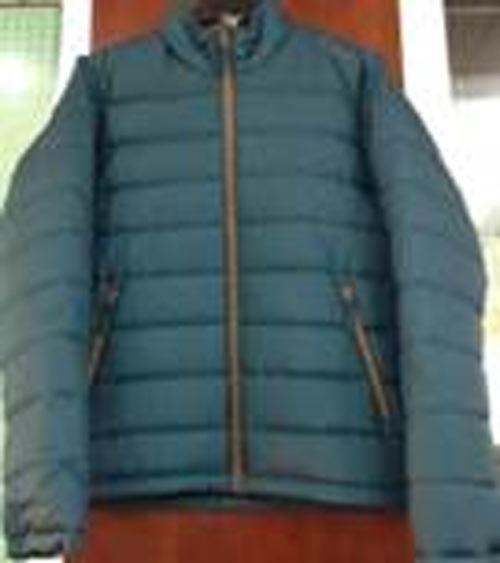 áo khoác Padding ư