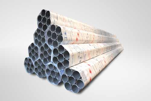 Inox ống