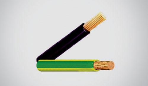 Cáp đồng cách điện PVC