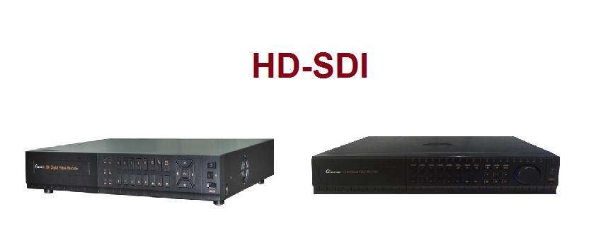 Đầu ghi hình HD-SDI