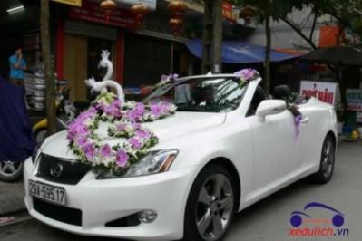 Xe cưới Lexus