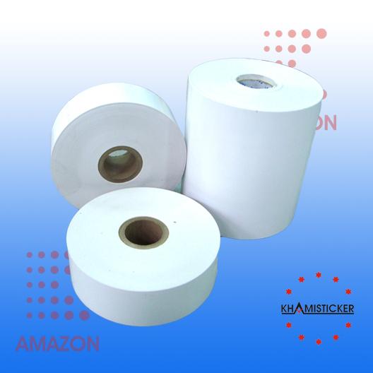Đề can, giấy in nhãn