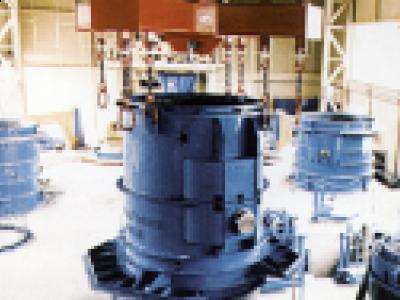 Dây chuyền sản xuất ống cống
