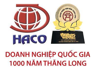 Doanh nghiệp quốc gia 1000 năm Thăng Long