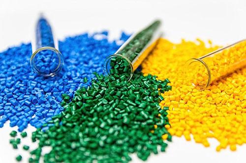 Hạt nhựa phổ thông