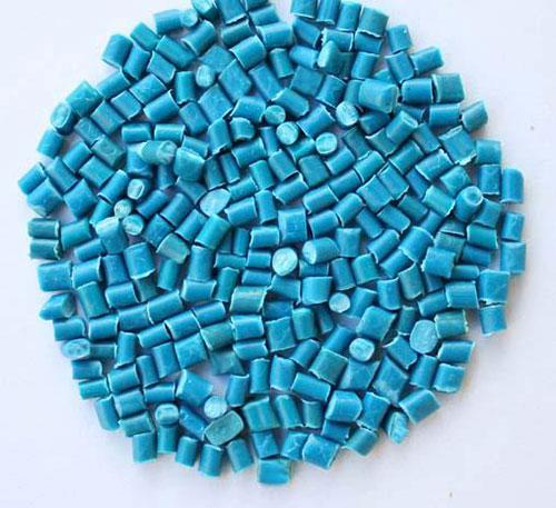 Hạt nhựa PP kéo sợi