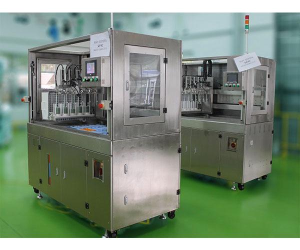 Máy tự động chuyên dụng CNCVINA