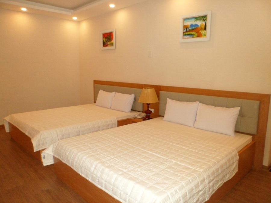 Khách sạn Đồ Sơn