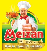 Dầu ăn Meizan