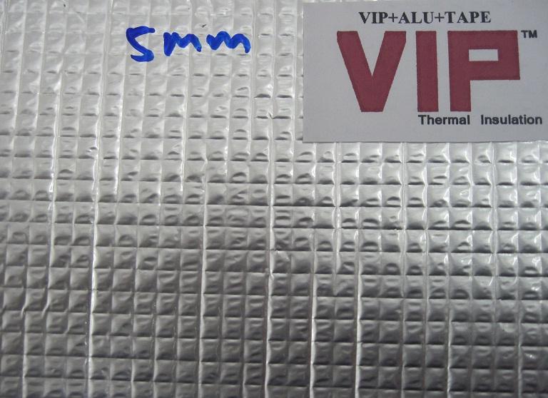 Tấm cách nhiệt cao cấp VIP/VAT