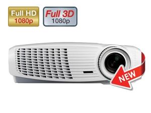 Máy chiếu Optoma HD25 LV