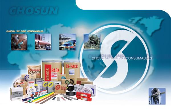Sản phẩm Chosun