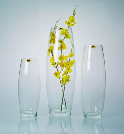 Lọ hoa thủy tinh