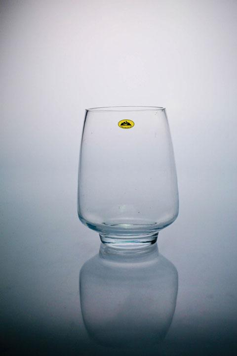 Ly, cốc thủy tinh