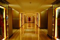 Hệ thống đèn tòa nhà