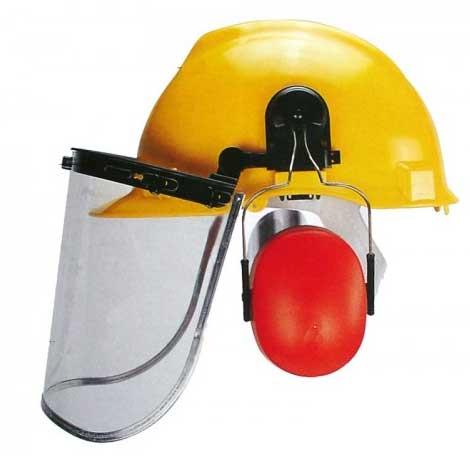 Bảo vệ đầu kết hợp