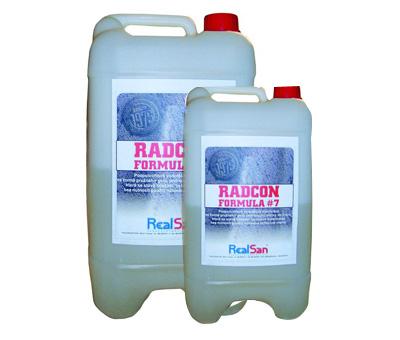 Vật liệu chống thấm Radcom