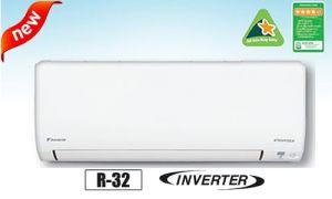 Điều hòa Daikin 2 chiều, có Inverter
