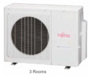 Dàn nóng điều hòa Fujitsu Multi