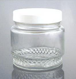 Lọ thủy tinh nắp nhựa